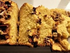 Breakfast Batter Bread Recipe