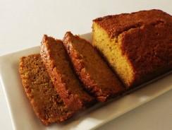 Buttery Butternut Squash Bread Recipe