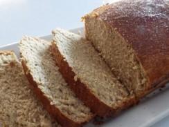 Delayed-Cycle Cinnamon Bread Recipe