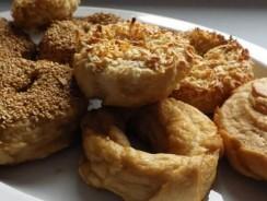 Gluten Free Bagels Recipe