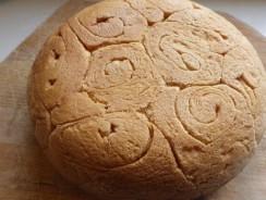 Kubaneh Bread Recipe