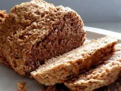 Diabetic Multi Grain Bread Recipe